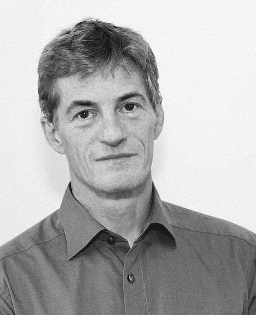 Björn Eberhardt