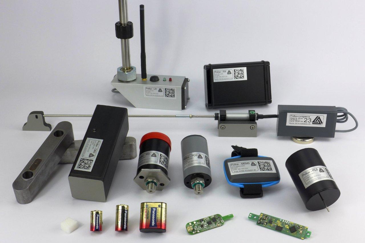 Pollux Sensoren